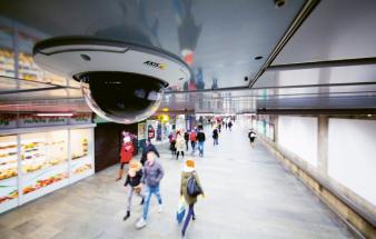 Brno implementovalo propojené videosystémy k řešení problémů s dopravou v okolí centra města a ke snížení přestupků
