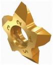 PENTA 17-NP-RS/LS: Pro přesné zapichování a upichování. Obecně doporučované pro švýcarské automatiky a malé CNC soustruhy.