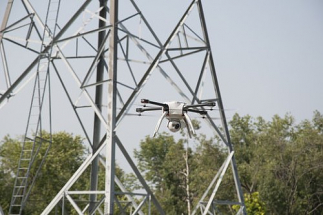Od kontroly lopatek elektráren po nahrazení rizikové lidské činnosti
