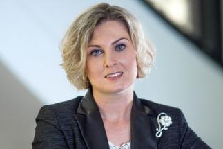 Lenka Kovačovská bude výkonnou ředitelkou Českého plynárenského svazu