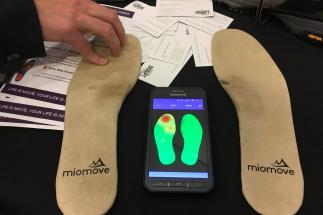Chytrá bota se Zlína se představila v Kalifornii