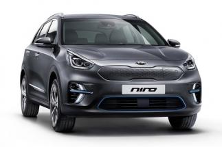 •Crossover s nulovými emisemi spojuje elektrický pohon s prostorností a praktičností crossoveru