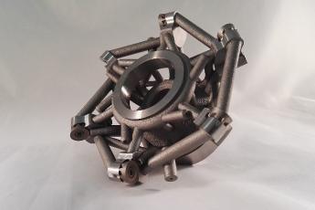 Nástroj je vyroben metodou 3D tisku