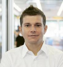 Philipp Binder, produktový manažer pro oblast fréz ze slinutého karbidu, Walter AG