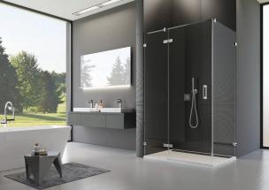 Sprchový kout produktové řadu PUR
