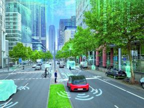 Siemens na veletrhu e-SALON představí komplexní řešení infrastruktury pro elektromobily