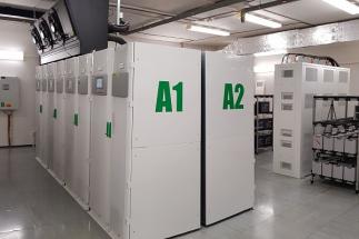 Datová centra dostala nové UPS Galaxy VM a Li-Ion baterie s precizním monitoringem