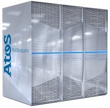 Superpočítač BullSequana