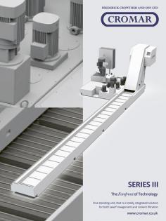 Dopravník Series III