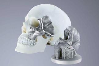 Ve srovnání s konvenčními obráběcími metodami jako soustružení a frézování nová 3D tiskárna ušetří na výrobních nákladech až 40 %