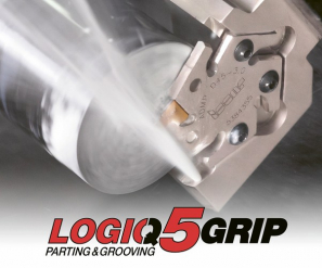 Obr. 3: Pětibřitý adaptér řady Logiq5Grip
