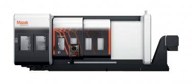 Nejnovější doplněk řady víceúčelových strojů společnosti Mazak INTEGREX i-500