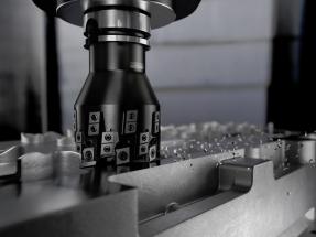 Fréza Sandvik Coromant umožňuje dokončit primární odebrání velkých objemů materiálu v jediné operaci, aniž by při tom docházelo ke vzniku otřepů