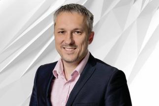 Martin Michalíček se stal ředitelem pro divizi Energetika ABB Česká republika