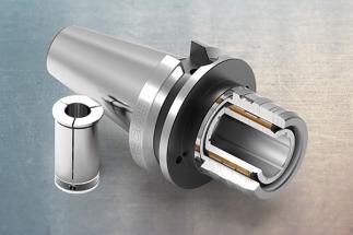 Seco Tools představuje nová sklíčidla pro výkonné frézování