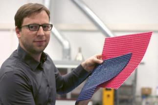 TITK začal nabízet speciální fólie pro přepravu zboží citlivého na teplotu