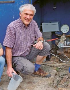 Prof. Tomáš Fischer
