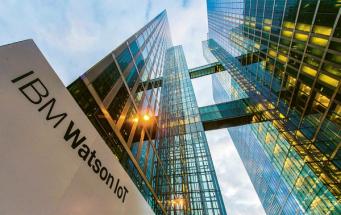 IBM investovala do centra v Mnichově 200 milionů dolarů