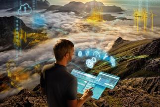 Siemens představuje moderní systém pro správu a monitorování průmyslových sítí podle požadavků Průmyslu 4.0
