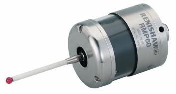 Sondy vyráběné společností Renishaw se používají ve společnostech po celém světě