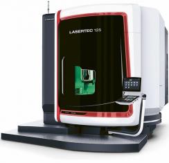Obr. 2: Lasertec 125 shape
