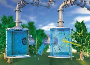 Nový nanomateriál by se mohl uplatnit nejen při odstraňování vodního kamene, ale i při aplikaci léčiv, výrobě antimikrobiálních prostředků anebo při tvorbě fluorescentních barviv pro diagnostiku.