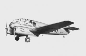 Aero A-45