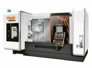 Obr. 2: Víceprofesní stroj Integrex i-300