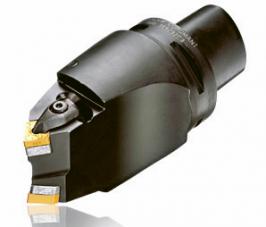 Obr. 3: Nástroje Sandvik Coromant řady CoroPlex TT