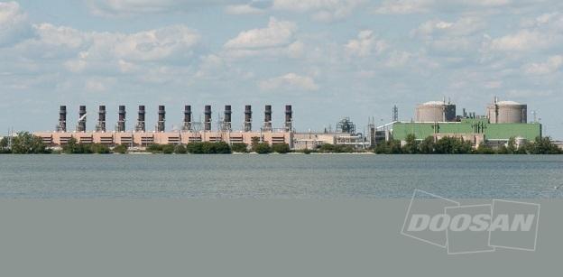 Elektrárna Midland Cogeneration Venture