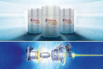 Total představil přelomovou řadu kapalin pro elektrické a hybridní vozy