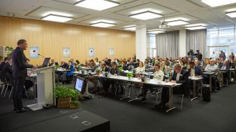 IPK Textextil - Texprocess (Olaf Schmidt) / Messe Frankfurt GmbH