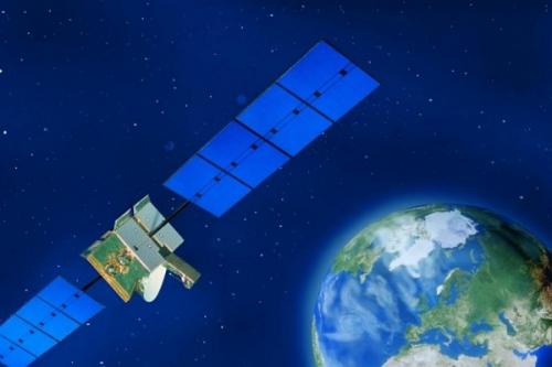 V únoru 1989 zahájila svou činnost družice ASTRA 1A provozovaná předním světovým satelitním operátorem SES