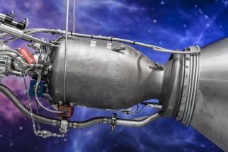 První let rakety Orbex Prime by se měl uskutečnit v roce 2021