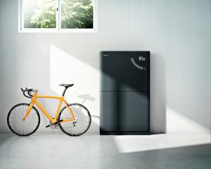 Siemens začal nabízet Junelight Smart Battery, akumulátorový systém určený pro domy s vlastní výrobou z obnovitelných zdrojů.