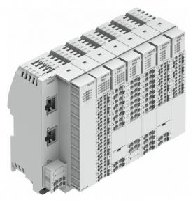 Obr. 5: Zbrusu nové PLC CPX-E vyniká výkonem a zejména schopnostmi komunikace