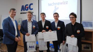 Technowizz 2019 - vítězové