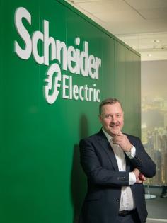 Schneider Electric má nového generálního ředitele