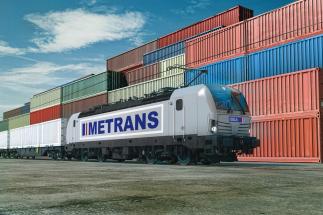 Siemens Mobility dodá 10 lokomotiv Vectron společnosti METRANS
