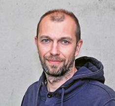 Ing. Tomáš Matuška, Ph.D.