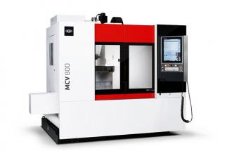 Vertikální obráběcí centrum MCV 800 Quick /Kovosvit MAS/