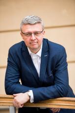 Novým ministrem průmyslu a obchodu byl jmenován Karel Havlíček