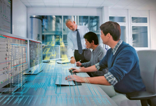 Zvýšení efektivity provozu vodohospodářských zařízení přináší také MindSphere, otevřený operační systém a cloudová platforma pro IoT od společnosti Siemens