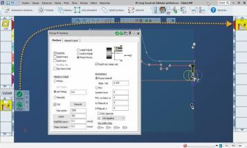 3. CAM – Vytvoření a správa nástrojů, procesů a operací