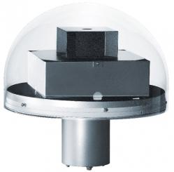 Jako řídicí systém osvětlení byl zvolen systém Luxmate Professional