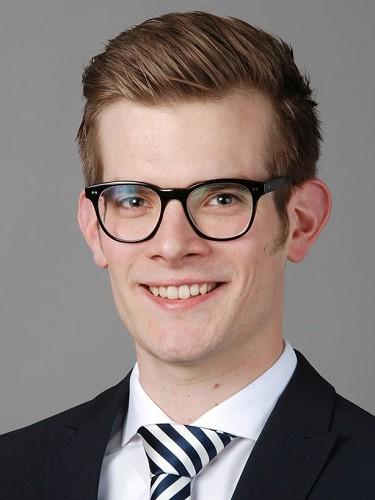Raphael Kiesel