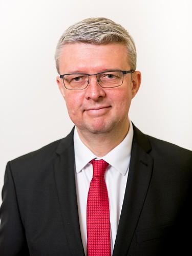 Doc. Ing. Karel Havlíček, Ph.D., MBA.
