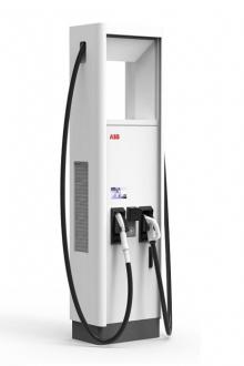 Společnost ABB již prodala více než 10 500 rychlonabíjecích stanic v 73 zemích světa