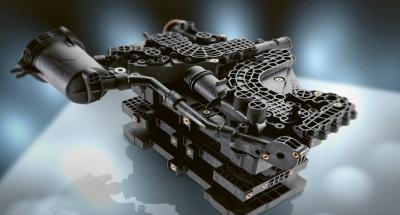 Tento plast je nyní například už standardně využíván v novém modelu automobilu Mercedes GLC F-CELL,