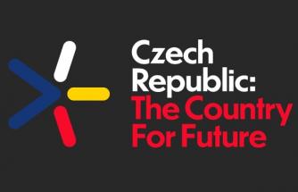 Součástí strategie je i nově zaváděná značka The Czech Republic: The Country For The Future.